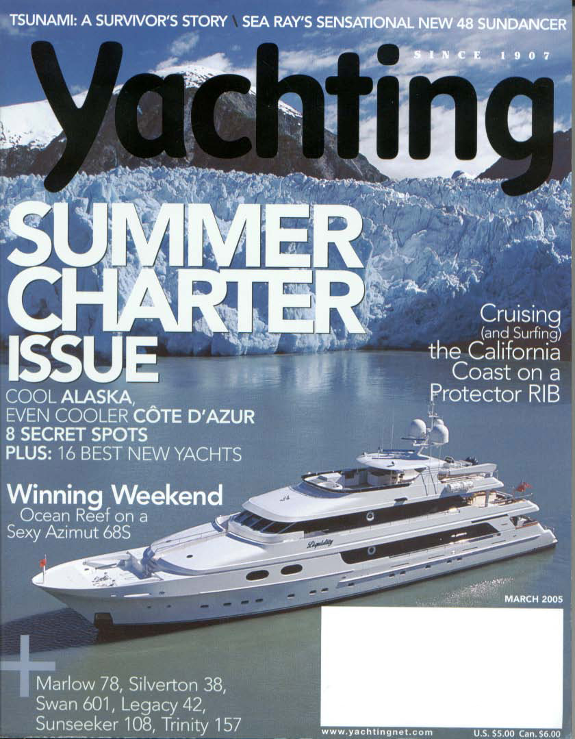 Motor Boat Yachting Magazine All Boats